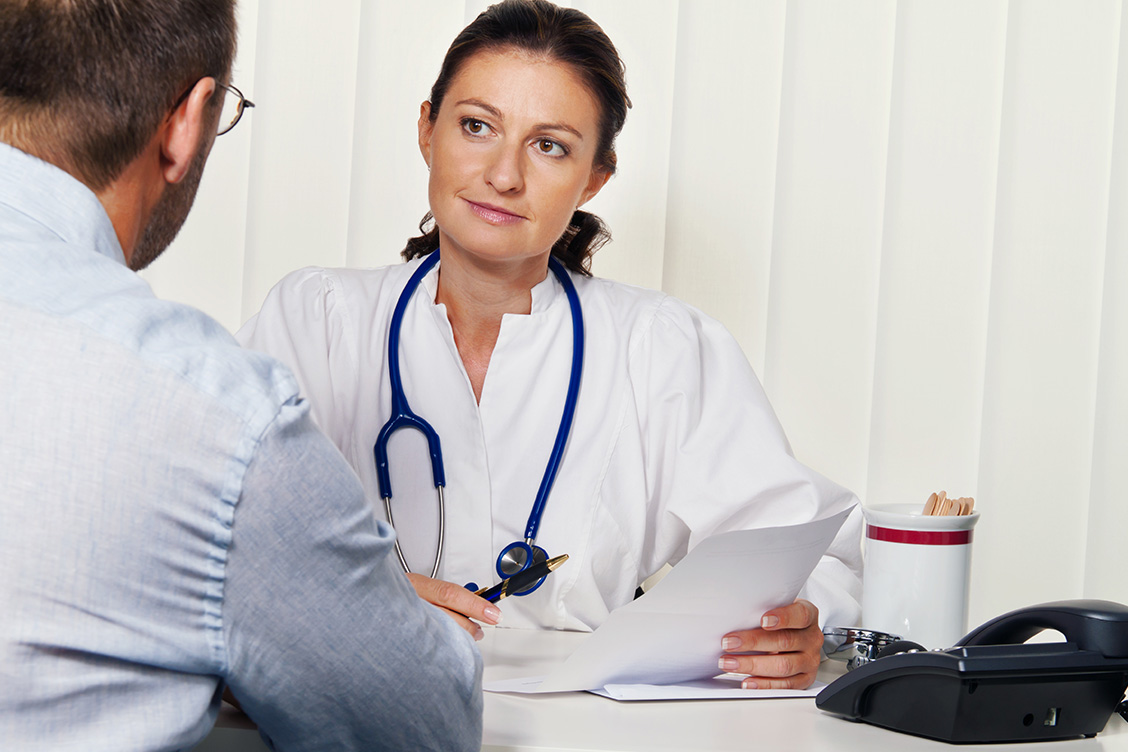 Neue Strategien zur Therapie der nicht-alkoholischen Fettleber