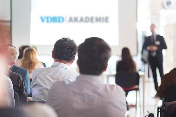 <strong>VDBD-Fortbildung (für Diabetesberater/innen)</strong>